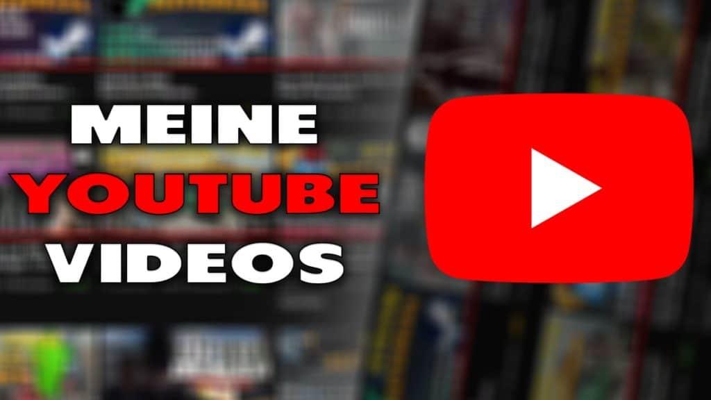 Haton's YouTube Videos - haton.net
