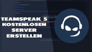 Kostenlosen Server in Teamspeak 5 erstellen - Haton.net