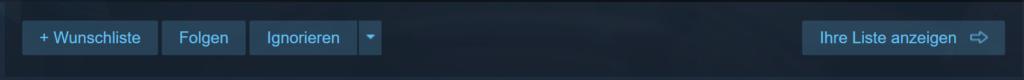 Steam Spiele zur Wunschliste hinzufügen und entfernen - Haton.net