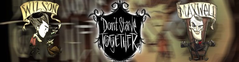 Don't Starve Together - Haton.net