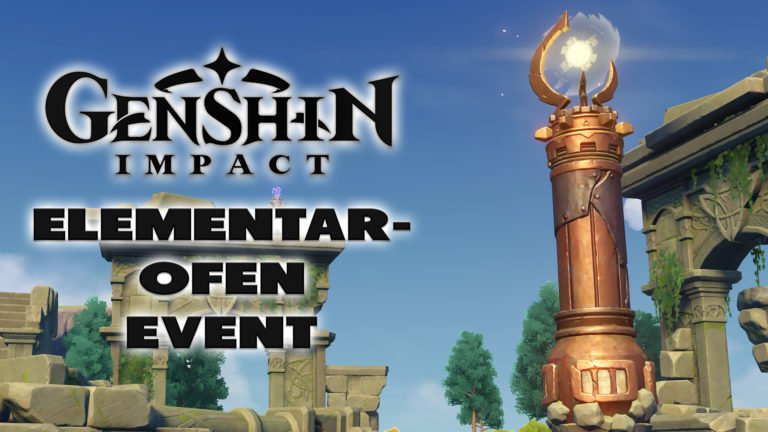 Genshin Impact: Elementarofen Event - haton.net