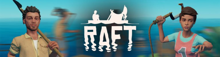 Raft Banner - Haton.net