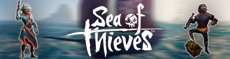 Sea Of Thieves Banner - Haton.net