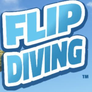 Minigame Flip Diving - haton.net