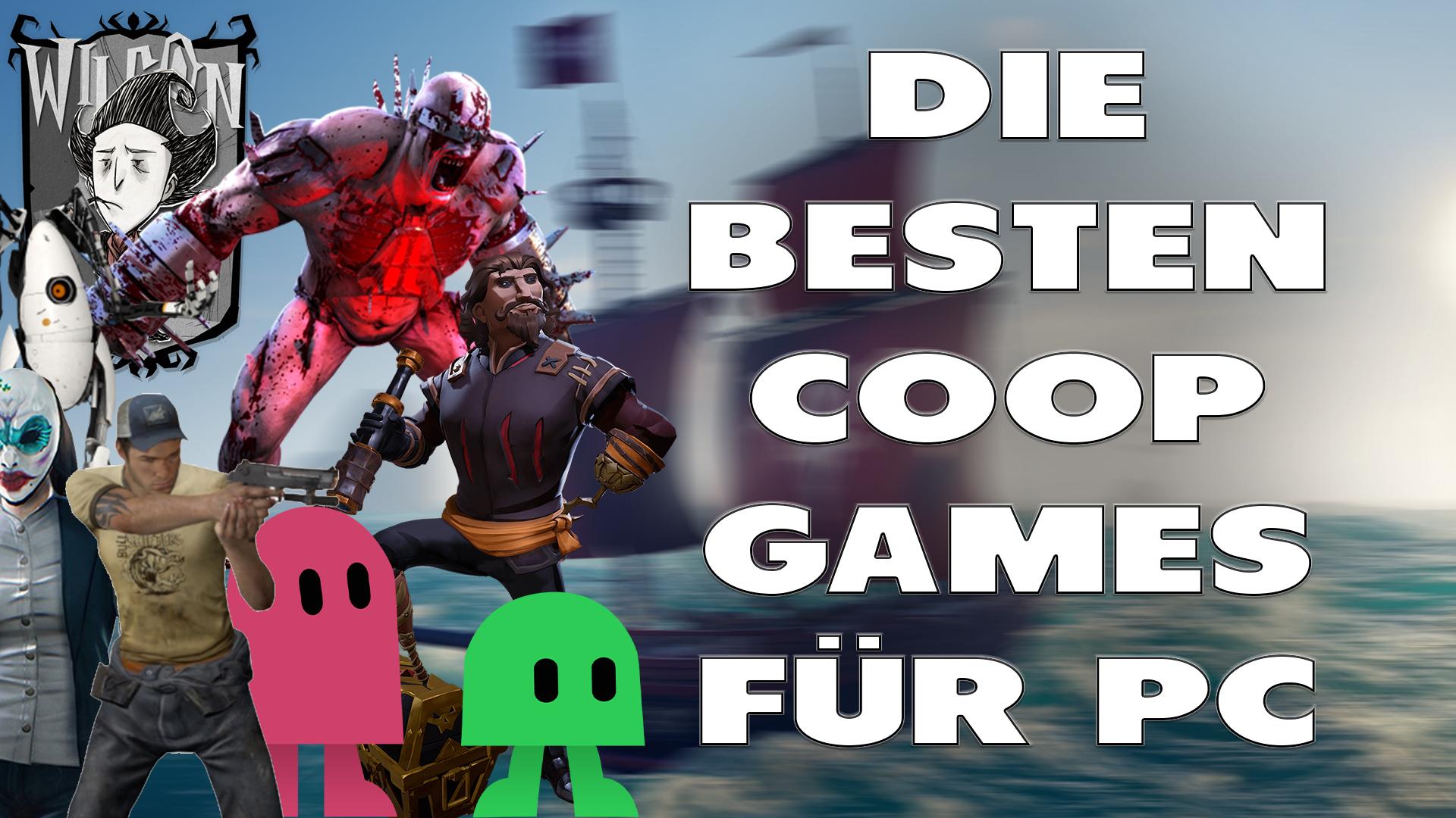 Die Besten Coop Spiele