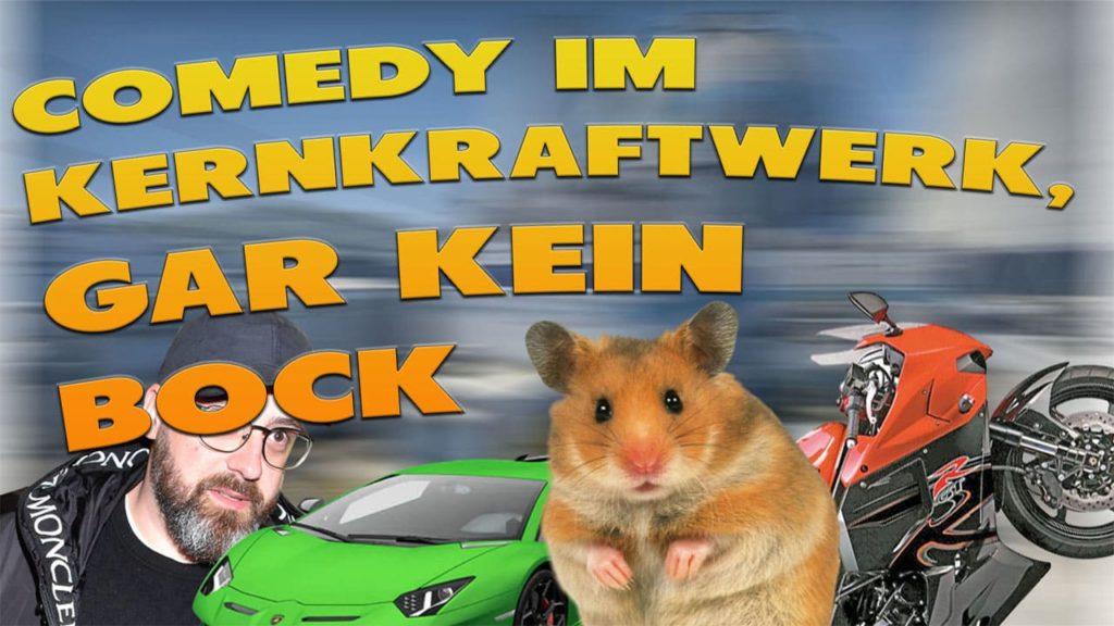 CSGO Comedy im Kernkraftwerk, gar kein bock - Haton.net